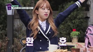 getlinkyoutube.com-[ENG SUB] EXID Hani/funny cuts from A Style For You Ep.2