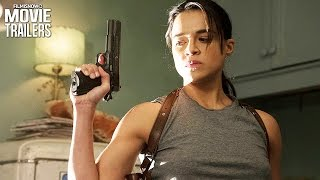 getlinkyoutube.com-TOMBOY Trailer | Michelle Rodriguez Action Movie