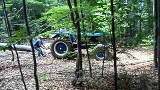 getlinkyoutube.com-Zetor super 50 Turbo
