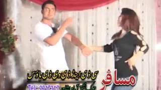 getlinkyoutube.com-Pashto New HD Film ILZAAM 2014 - Jalalabad Full Song