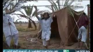 getlinkyoutube.com-حسين ال لبيد عيش صحاري الحلقة السادسة ج1