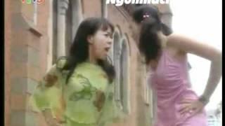 Nhac hai - Heal The World - Danh hai Bac Trung Nam
