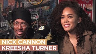 Nick Cannon & Kreesha Turner On R. Kelly, Dancehall Culture & 'King Of Dancehall'