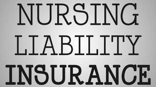 Working Nurse | Professional Nursing Liability Insurance