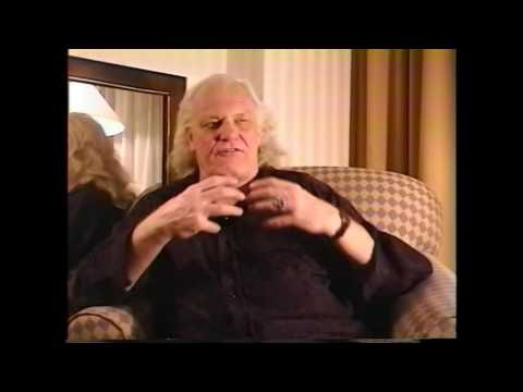 Copernicus interview by George Gilson at the Drake Hotel, NYC. 1/3/02. Part 4.