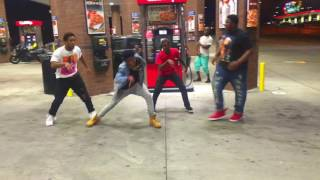 getlinkyoutube.com-Ghettosprince ft. Mtestunna1million - Stunt Like Dis