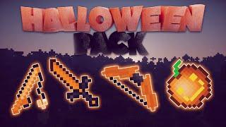 "getlinkyoutube.com-REVIEW TEXTURE PACK PVP MINECRAFT (ESPECIAL) | ""Halloween Texture Pack"""