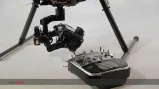 getlinkyoutube.com-Wireless HD for Drones – Connex