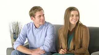 getlinkyoutube.com-Hear The Latest From Joy and Austin on Their Courtship | Counting On