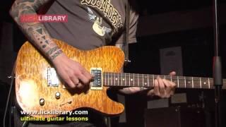 getlinkyoutube.com-Nico Schliemann - Guitar Performance - Guitar Idol III Live Final