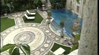 getlinkyoutube.com-Versace Mansion Tour
