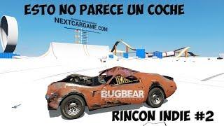 getlinkyoutube.com-Esto No Parece Un Coche - Rincon Indie #2