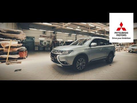 Замена лобового стекла Mitsubishi Motors. Гид по сервису