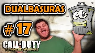 DUALBASURAS #17 | Call of Duty: Advanced Warfare