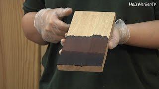getlinkyoutube.com-Lassen Sie Ihr Holz rosten!