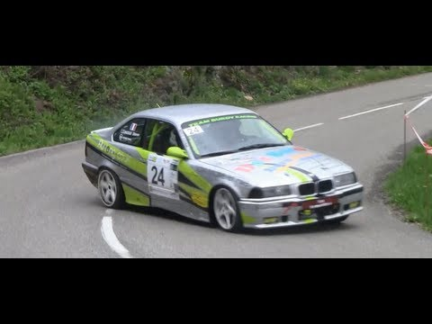 Rallye  plaine et cimes 2013 [HD]