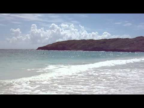 Playa Navio – Vieques, Puerto Rico