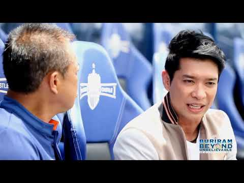 BURIRAM BEYOND UNBELIEVABLE EP.3