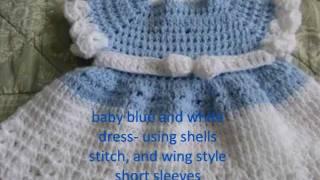getlinkyoutube.com-Fun and easy Crochet Projects