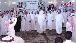 حفل زواج ابراهيم جميعان المحياوي # الشيلات