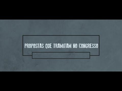 Servidores devem estar em alerta sobre as reformas que tramitam no Congresso