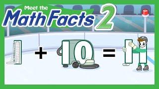 getlinkyoutube.com-Meet the Math Facts Level 2 - 1+10=11