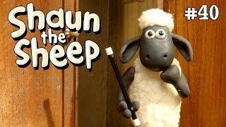 getlinkyoutube.com-Shaun the Sheep - Abrakadabra [Abracadabra]