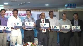 Telangana IT annual Report launch by Minister KTR at haritha plaza hyderabad 2016