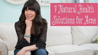 getlinkyoutube.com-7 Natural Solutions for Acne