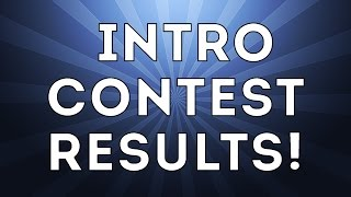 getlinkyoutube.com-2k Intro Contest Results!