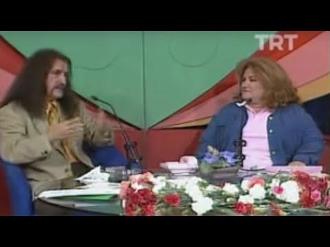 Barış Manço ve Selda Bağcan Sohbeti ile Şarkıları kapak fotografi