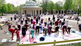 Yogarevolution108