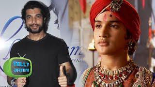Sharad Malhotra To Be Seen Grown Up As Maharana Pratap