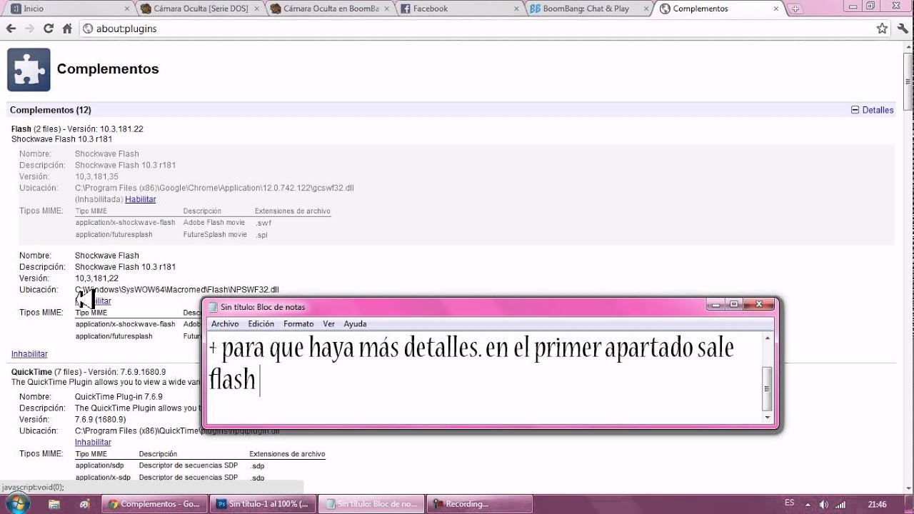 complemento para descargar videos de youtube chrome