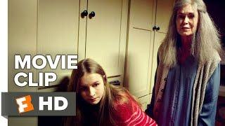 The Visit Movie CLIP - Clean the Oven (2015) - Ed Oxenbould, Olivia DeJonge Movie HD