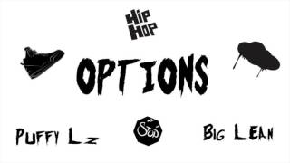 Puffy Lz - Options ft. Big Lean