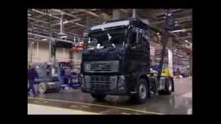 getlinkyoutube.com-Volvo FH16 Sweden