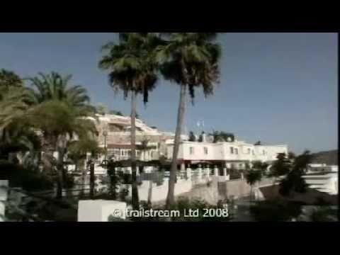 Corona Rosa , Gran Canaria Puerto Rico