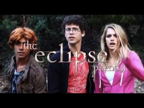 Eclipse Parody: Extended & Alternate Scenes