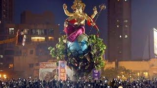 Documentary on Ganesh Chaturthi