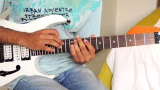 getlinkyoutube.com-Naruto - Opening Theme on Guitar