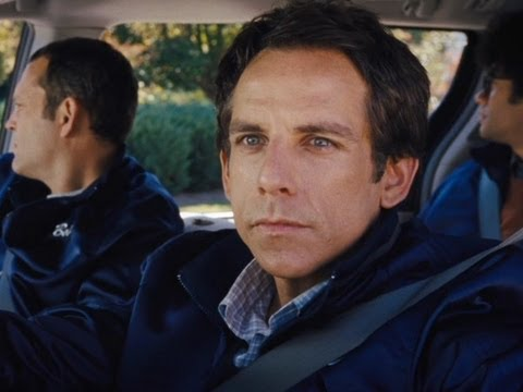 Neighborhood Watch Trailer 2012 [HD] - Ben Stiller, Vince Vaughn
