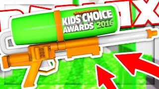 getlinkyoutube.com-How to get the Nickelodeon Slime Blaster   Speed Run 4   ROBLOX [ENDED]