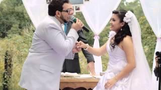 getlinkyoutube.com-Só você - Anderson Freire - Homenagem para noiva