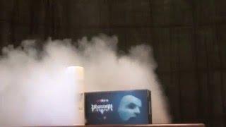 Phantom Smax Take 1