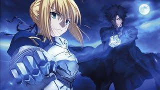 [AMV] - Emiya Kiritsugu vs Kotomine Kirei / Saber vs Berserker [Fate/Zero] - This Is The Time