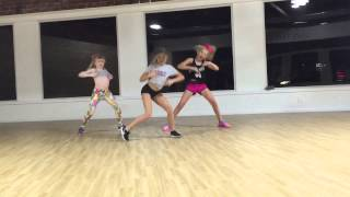 getlinkyoutube.com-Aldc LA Funky Jazz Combo - Feat. Mackenzie, and Jojo