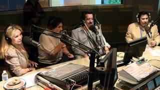 getlinkyoutube.com-El Cucuy, Pepe Barreto, Humberto Luna y Martha Shalhoub en el Show de Erazno y La Chokolata  PART 1