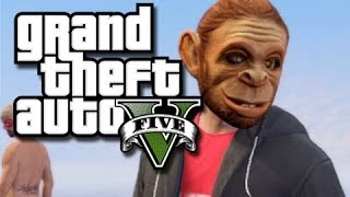 getlinkyoutube.com-GTA 5 - You Can't Beat The Bananas!! (Funny GTA 5 Racing Moments!)