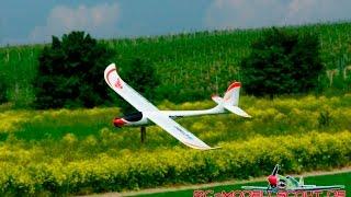 getlinkyoutube.com-Video zum Testbericht des Nine Eagles Sky Climber von AvioTiger